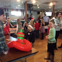 Kids Christmas Party 2016 22