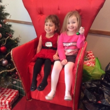 Kids Christmas Party 2016 25