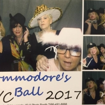 commodores ball 10