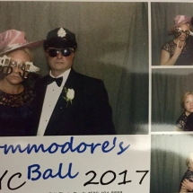 commodores ball 6