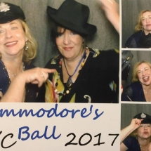 commodores ball 9